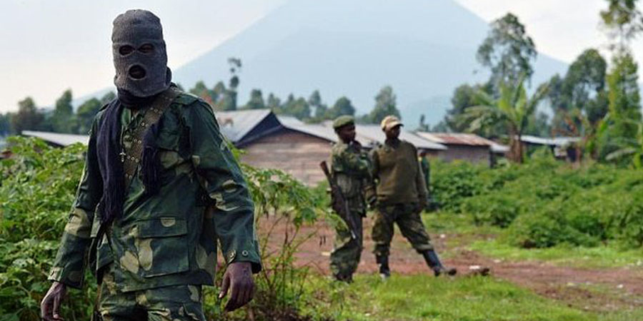Another 17 mass graves found in central Congo, UN says