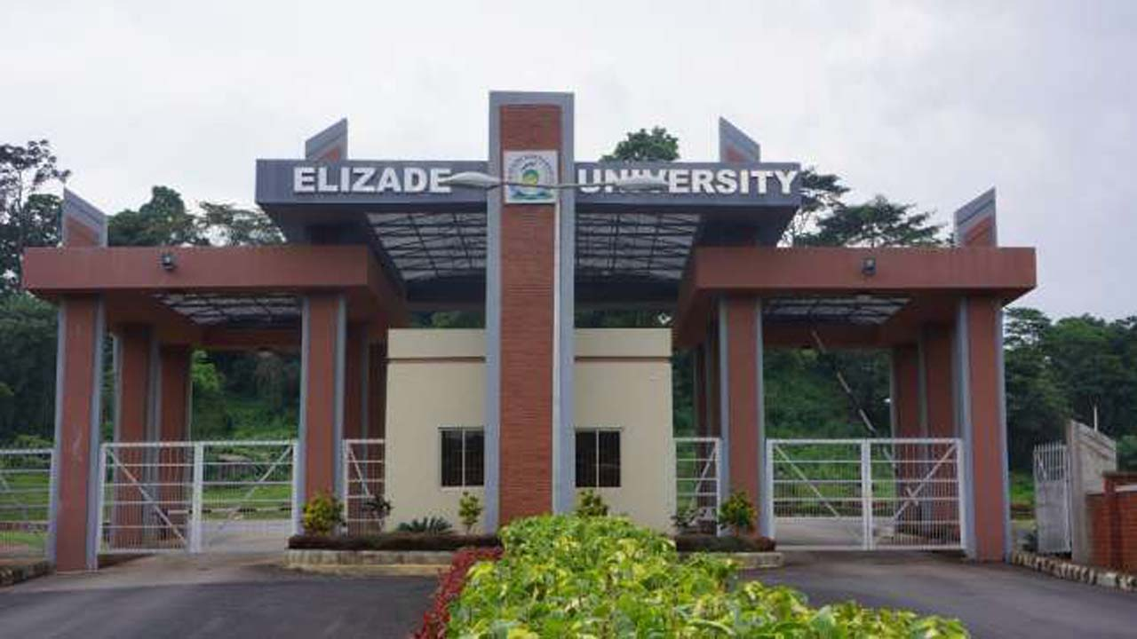 Elizade University matriculates 350 students, begins solar acquisition training