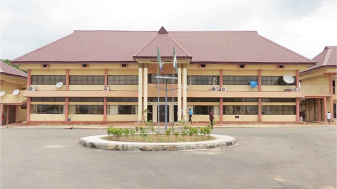 Image result for federal university wukari