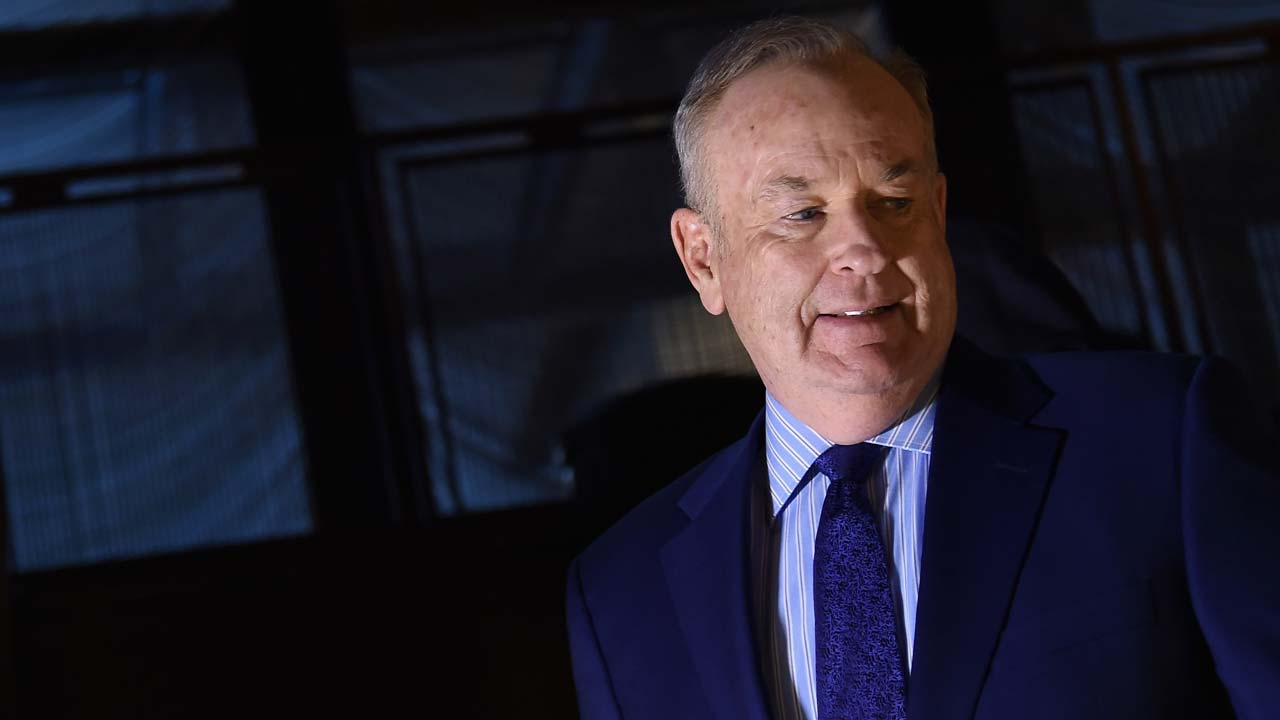 Trevor Noah Gives Bill O'Reilly The Send-Off He Deserves