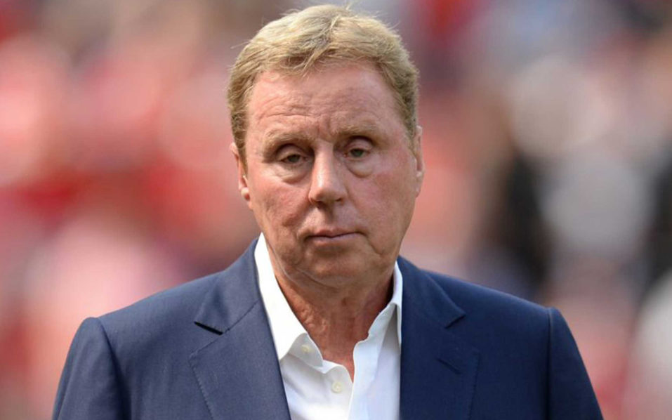 Harry Redknapp in cancer scare | The Guardian Nigeria Newspaper - Nigeria and World NewsSport ...