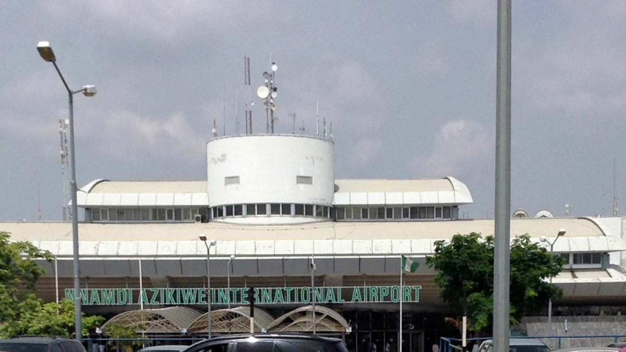 Middle East investors move to take over Nigerian airports
