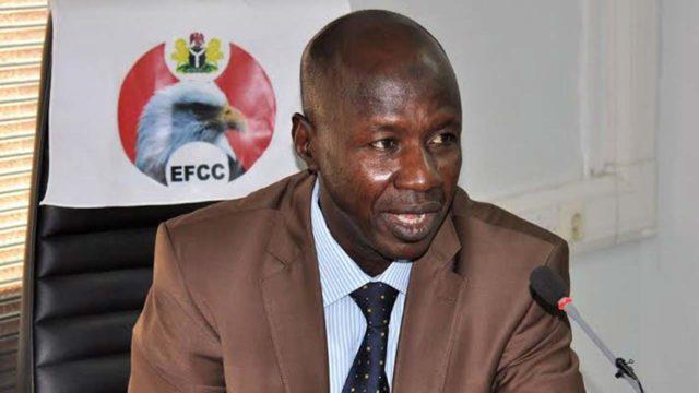 EFCC denies plot to assassinate Fayose in custody