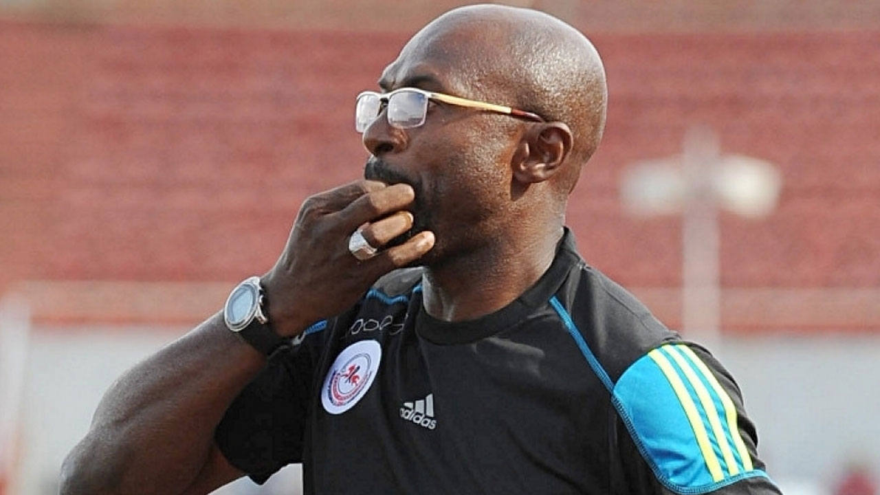Nigerian League: I have been sacked as Rangers' coach - Imama Amakapabo