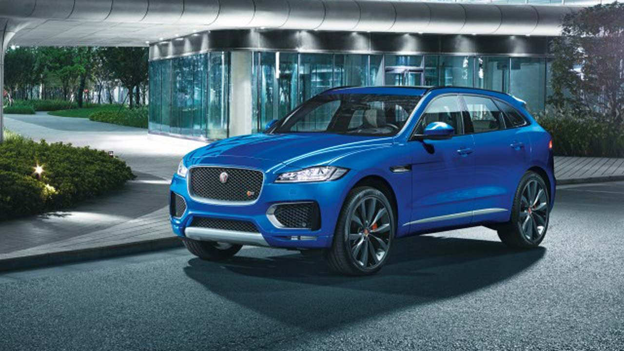 jaguar f pace emerges 2017 world car of the year the guardian nigeria news nigeria and world. Black Bedroom Furniture Sets. Home Design Ideas