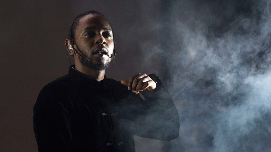Kendrick Lamar beats Jay-Z in early Grammy Awards race