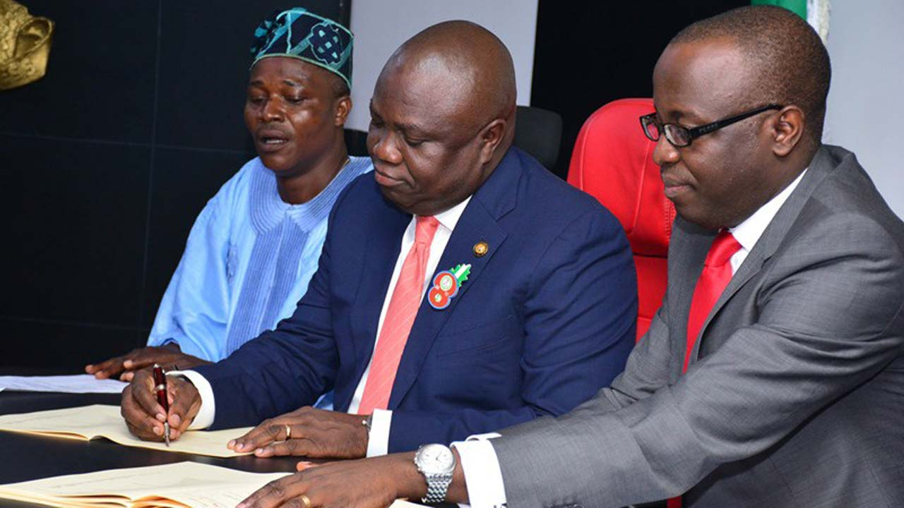 problems and prospects of internally generated revenue in lagos state nigeria