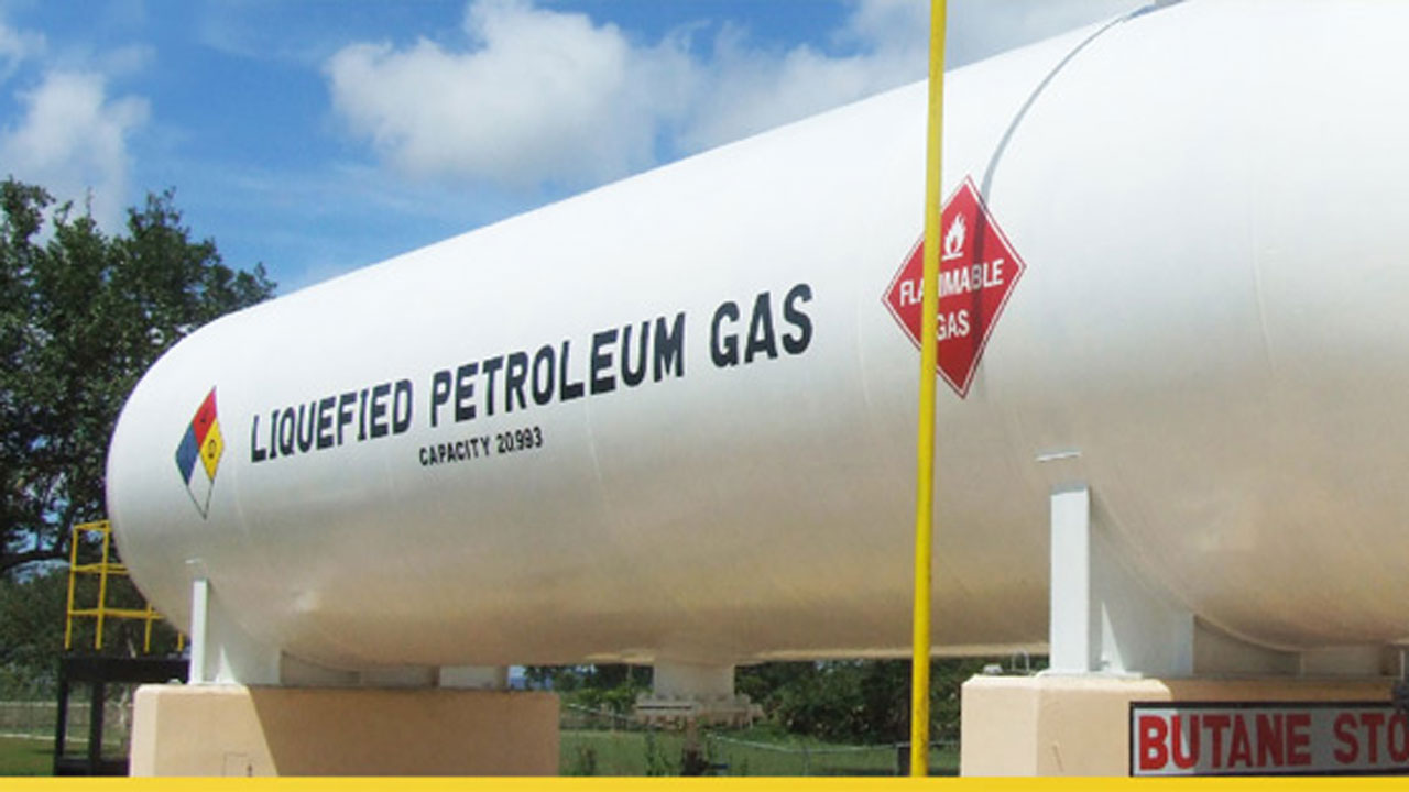 SON to shut sub-standard LPG storage tanks — Energy — The ...