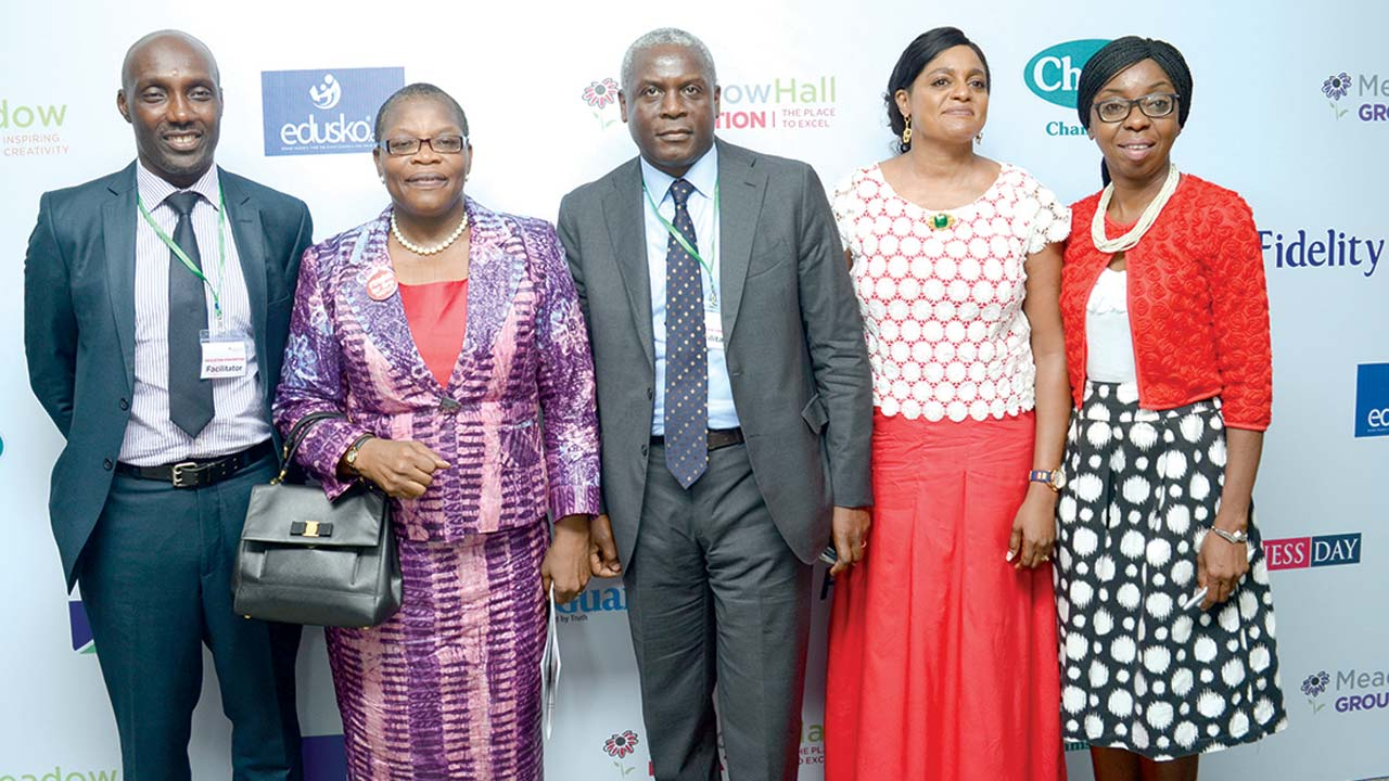 Repositioning Education to rev up societal change