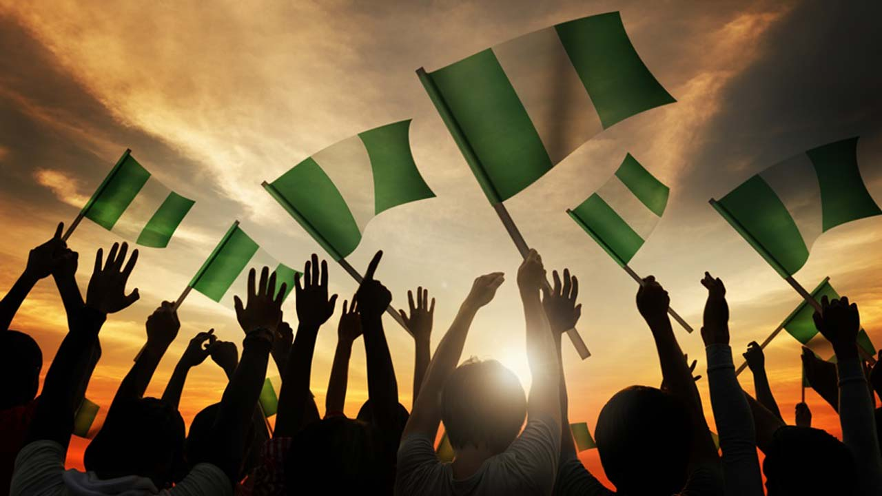 Image result for democracy in nigeria