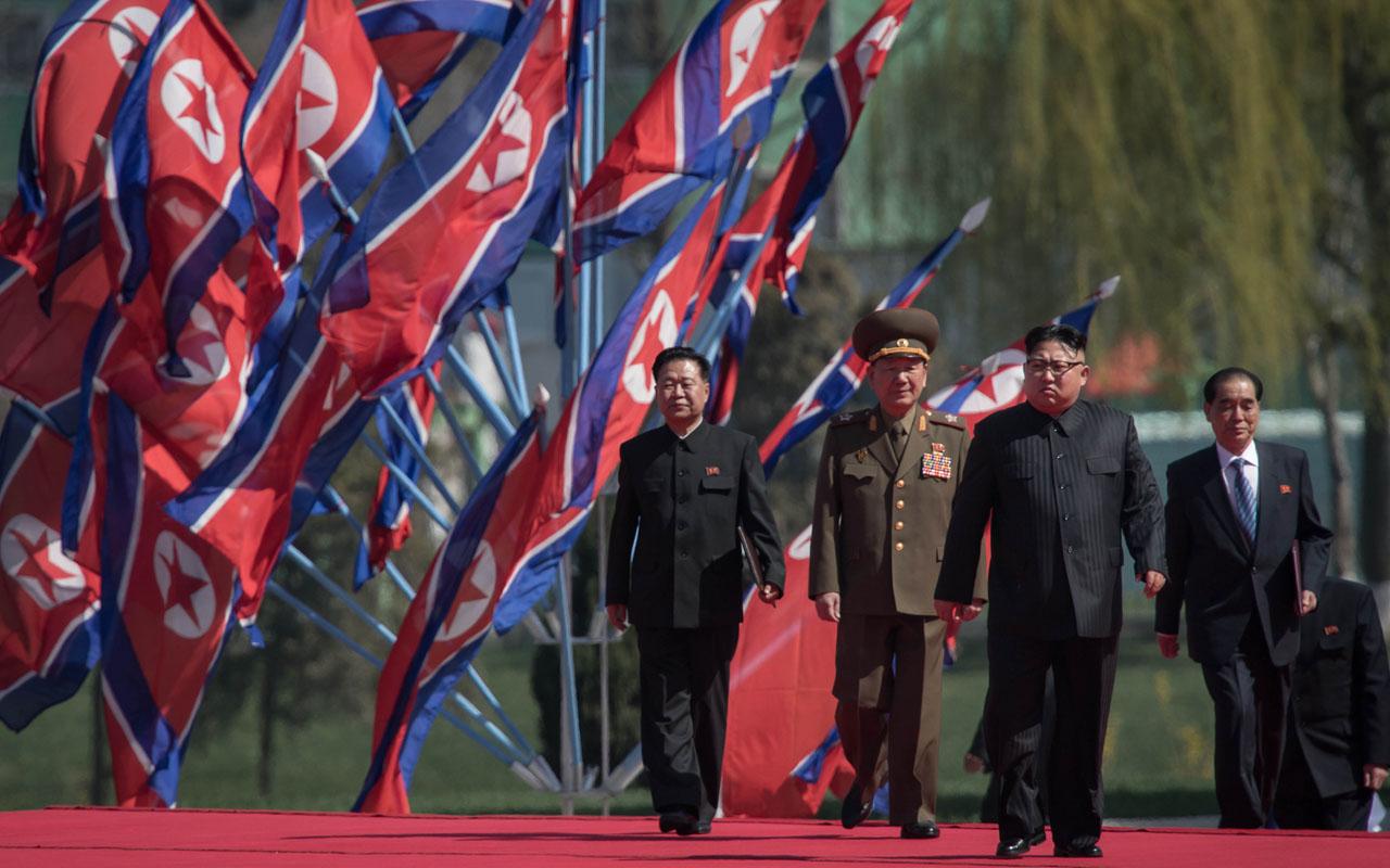 Australia, New Zealand hit back at North Korea threat