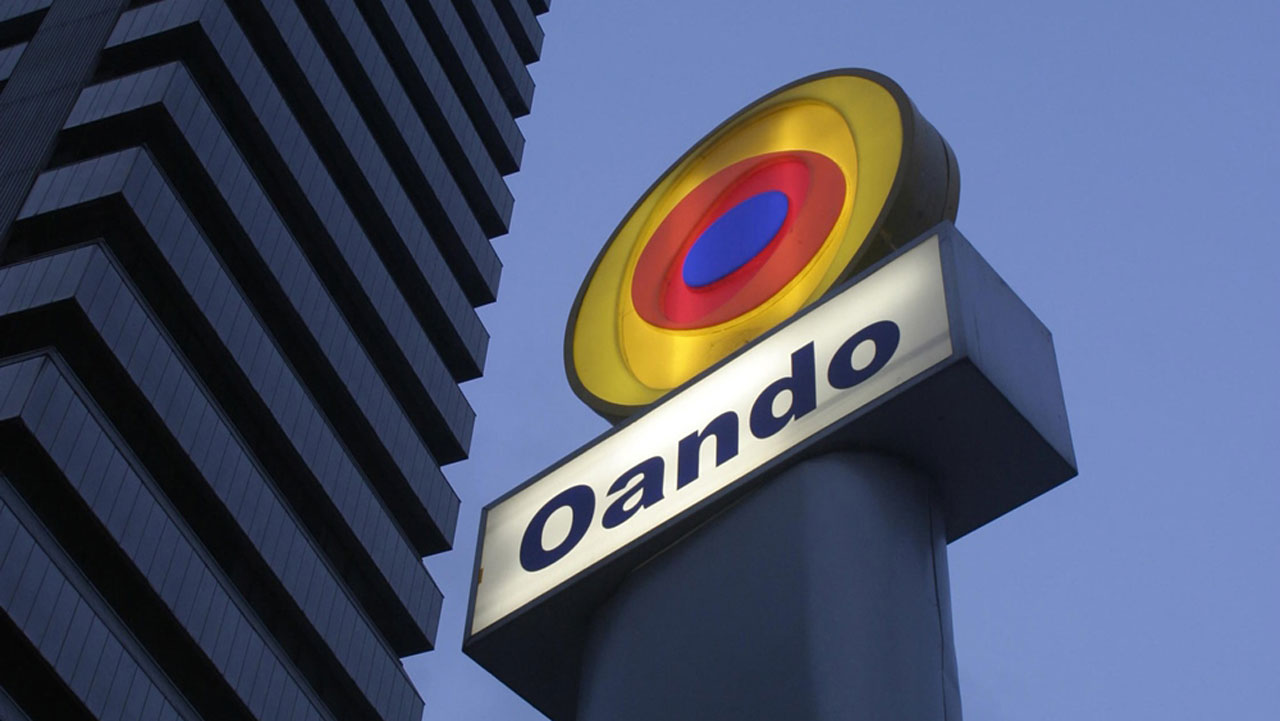 Image result for Oando Plc nigeria