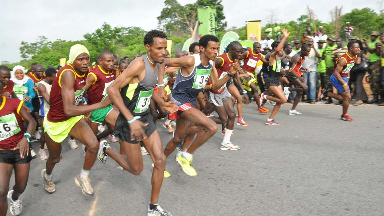 Okpekpe race organisers to unveil theme song   The Guardian