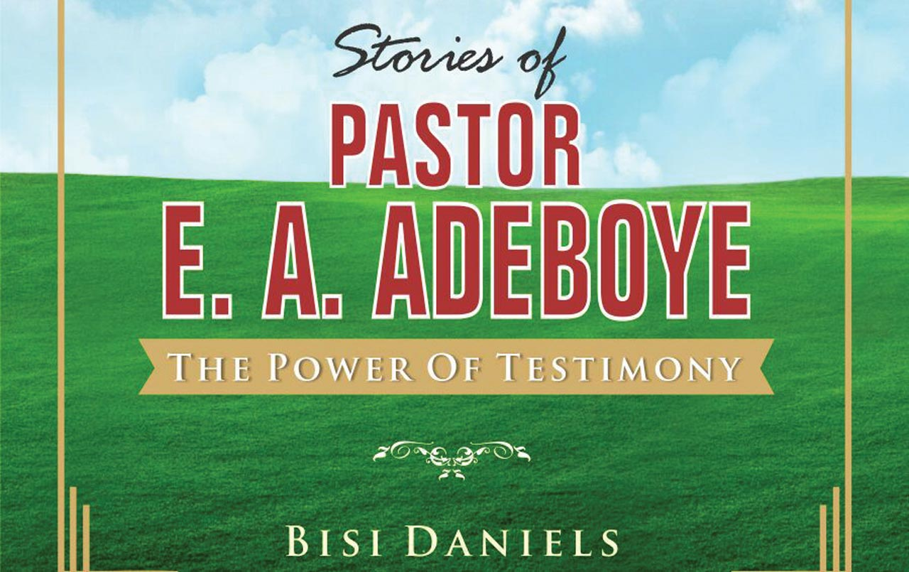 From poverty to pulpit: Pastor Adeboye's narrative in print