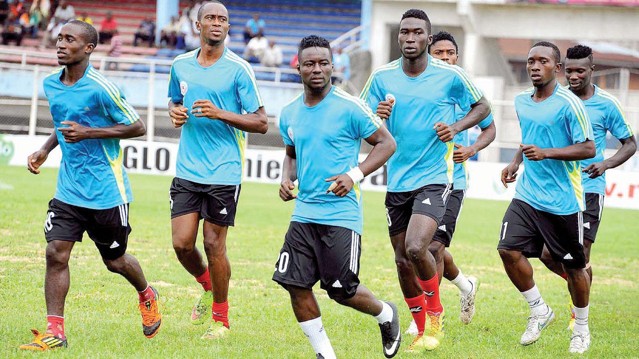 Rangers focused on finishing job against Bantu FC