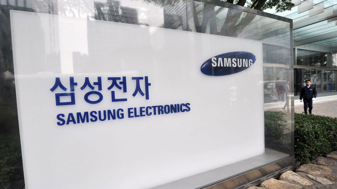 In Q2 Operating Profit Samsung Electronics flags 56% fall
