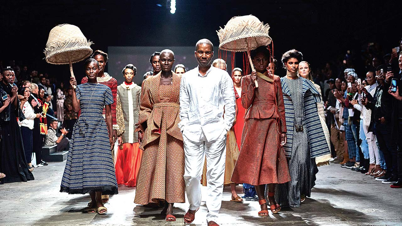 Mercedes Benz Fashion Week Cape Town Highlights The Guardian Nigeria News Nigeria And World Newsguardian Woman The Guardian Nigeria News Nigeria And World News