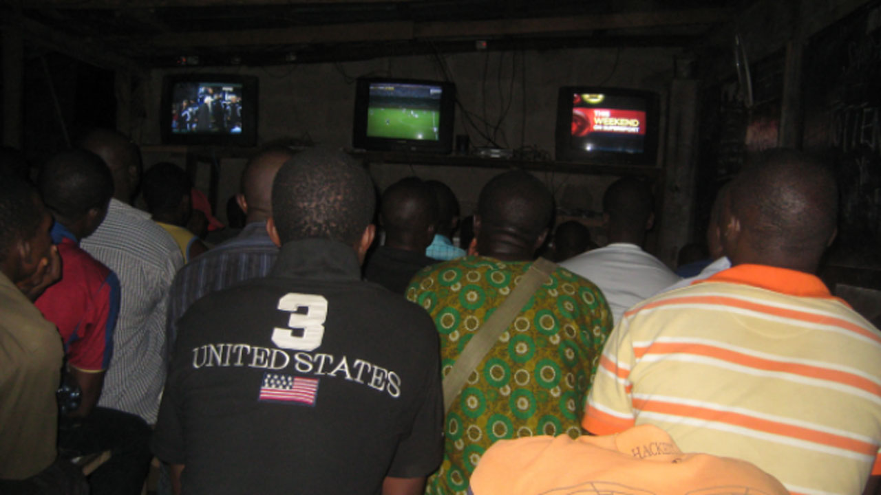 #BREAKING 7 Man United Fans, Not 30 Died in Calabar Electrocution
