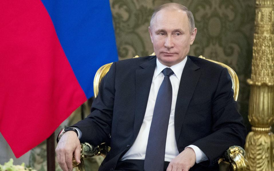 Putin says intimidation of North Korea must end