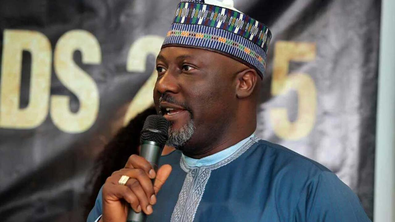 Image result for my recall process has expired: sen Dino Melaye