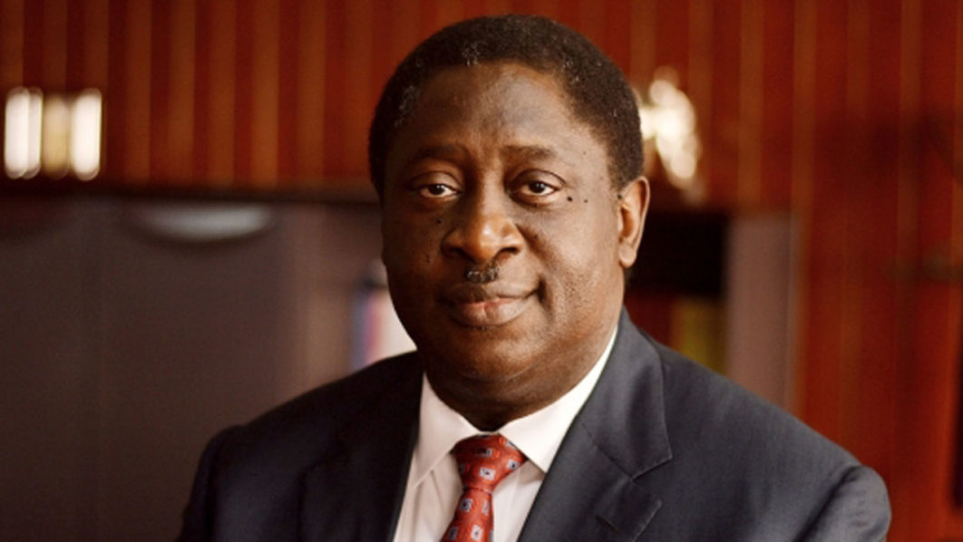 EDUCATION : Revamped education will revive Nigeria, says Babalakin
