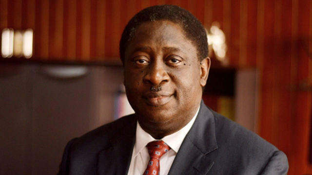 Babalakin calls for repositioning of legal profession
