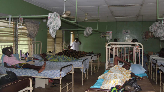 Hospitals count loses as health workers strike persists