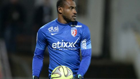 Vincent Enyeama is sixth highest paid African player in French Ligue 1