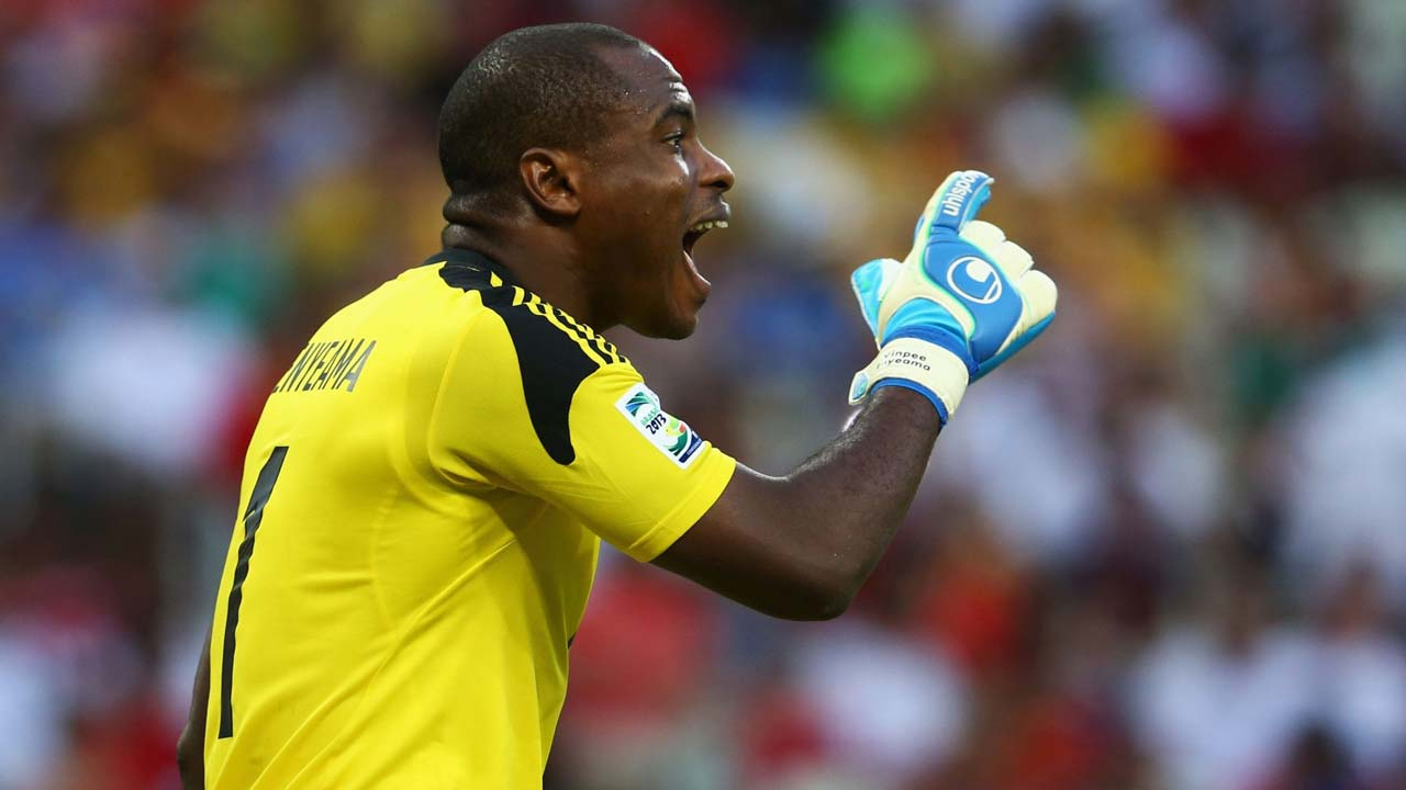 Enyeama not ready for Super Eagles now, says Shorunmu