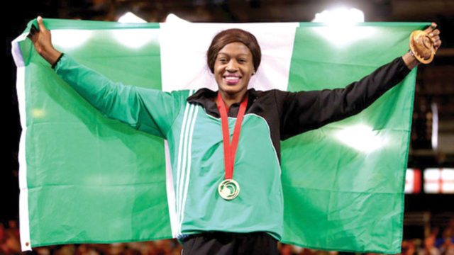 Adekuoroye leads Team Nigeria to World Wrestling Championship in Budapest
