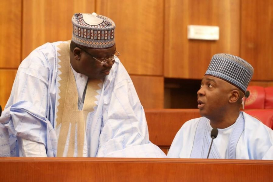 N'Assembly Increases Its Budget to N150bn, Lays 2017 Appropriation Bill Thursday