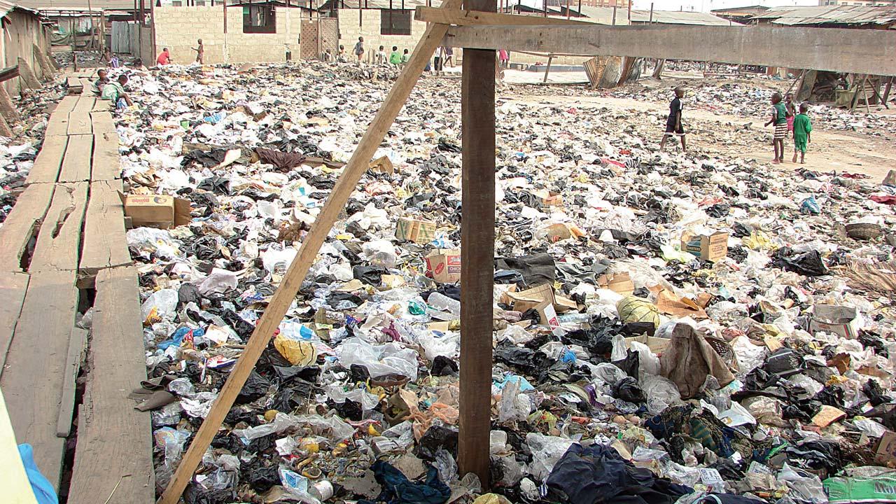 Fresh $11 million funding underway for participatory slums upgrading scheme