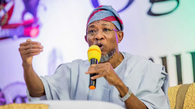 Aregbesola, Akeredolu, others describe date as beginning of true democracy