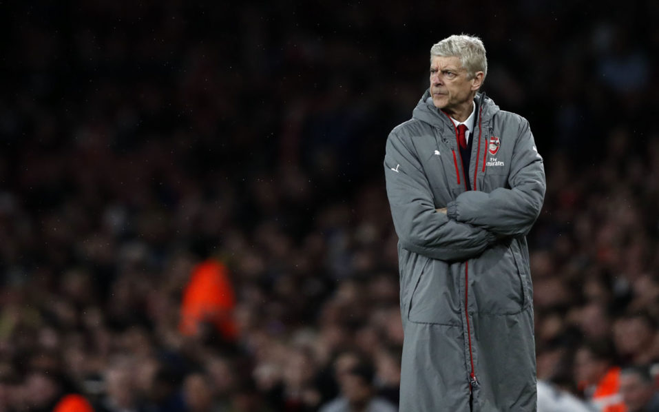 Wenger's future at Arsenal will be decided after FA Cup final