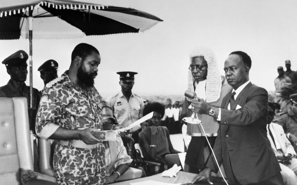 Southeast shutdown for 50th anniversary of Biafra