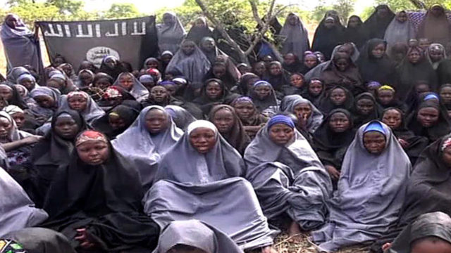 I received N30, 000 for abducting Chibok school girls – Suspect