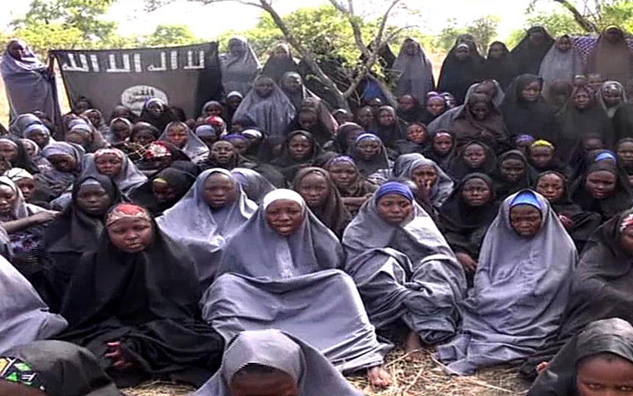 Five years after Chibok, children still at risk