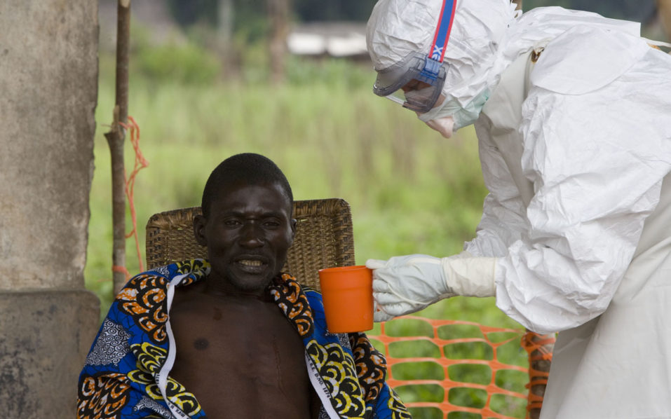 Two more suspected cases of Ebola hit Congo
