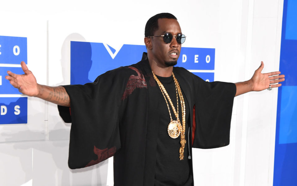 Diddy's Ex-Personal Chef Sues For Sexual Harassment