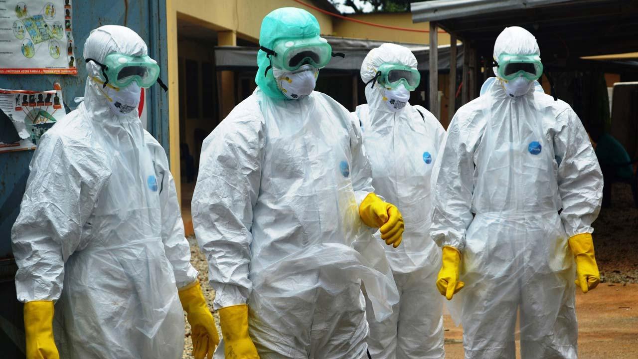 Image result for Ebola in nigeria