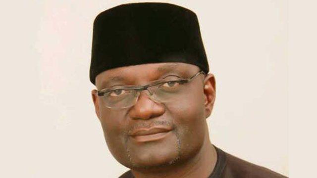NSC boss tasked on Lagos port decongestion
