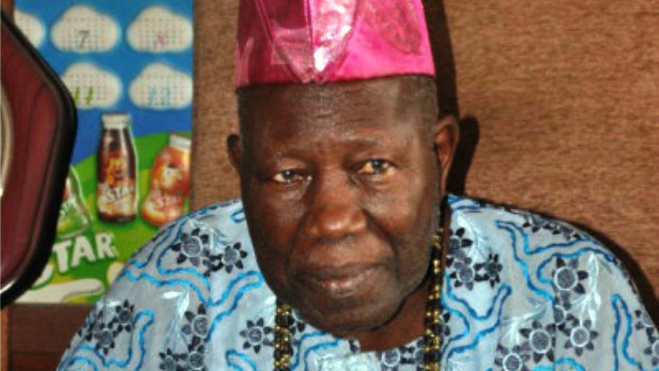 Olubadan sues Ajimobi over installation of 21 monarchs