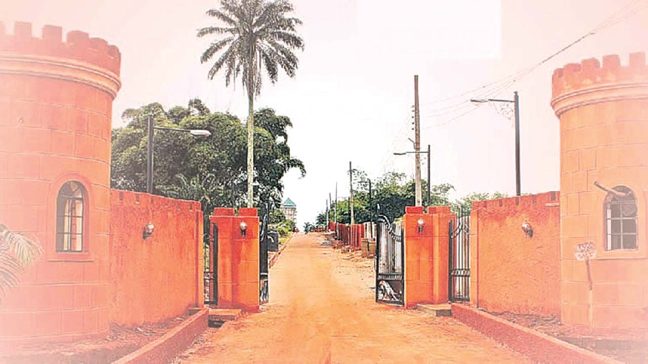 Reign of terror in Delta community over kingship tussle:Simple_mind