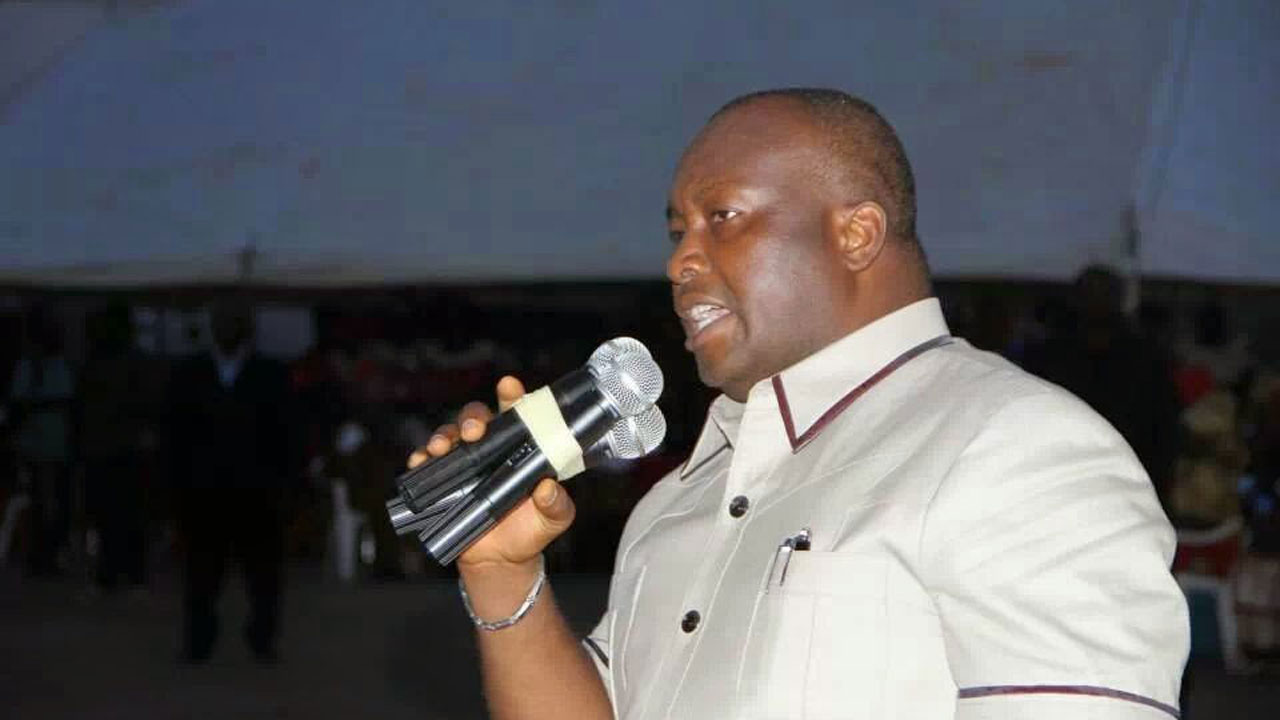 Judge Orders DSS To Produce Ifeanyi Ubah In