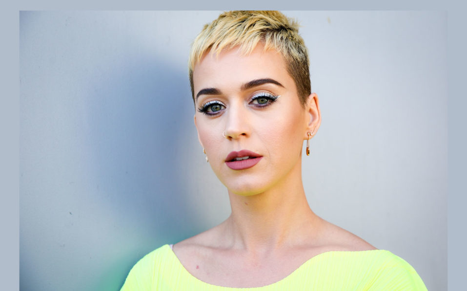 After break, Katy Perry announces new album and tour ... Katy Perry