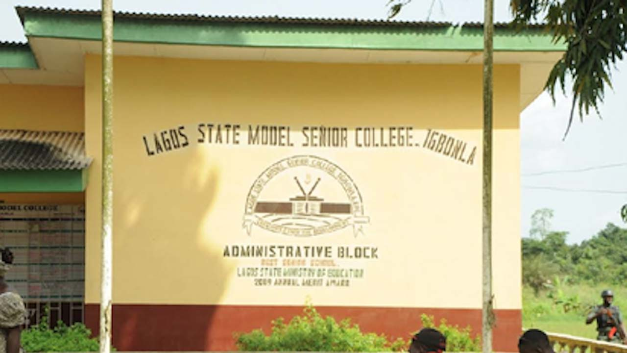 Police arrest suspected kidnappers of Lagos college students