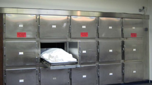 Son wants probe of father's missing body parts in Yola mortuary