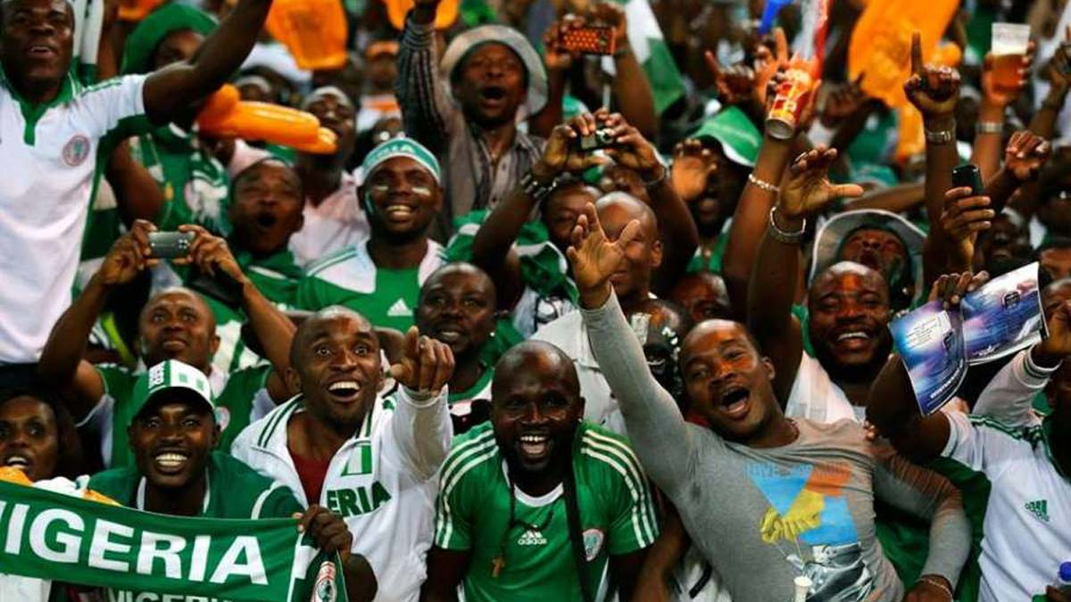 SPORT: Nigeria begins sale of FIFA hospitality packages