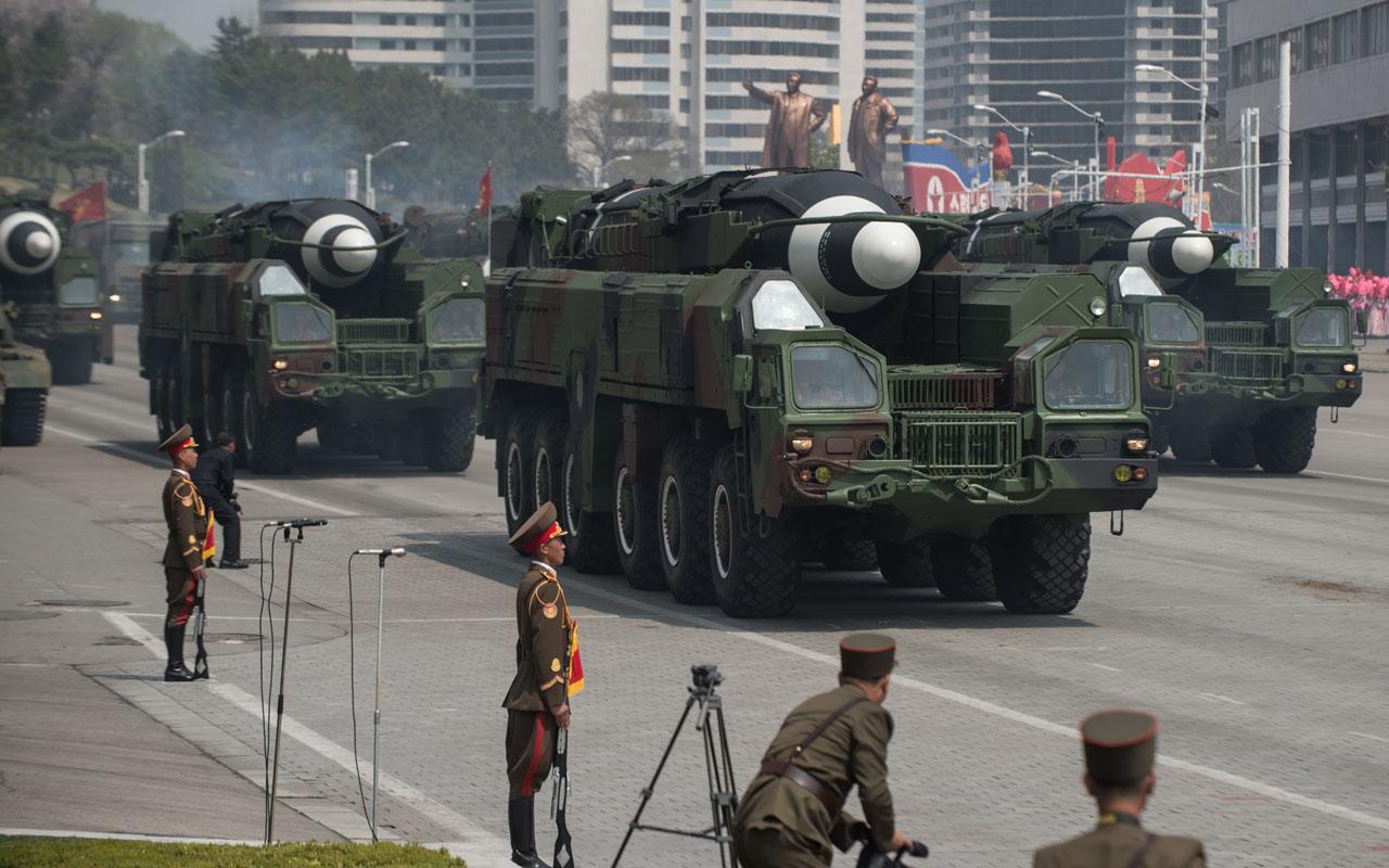 N.Korea posters boast U.S. in 'strike range' of missiles