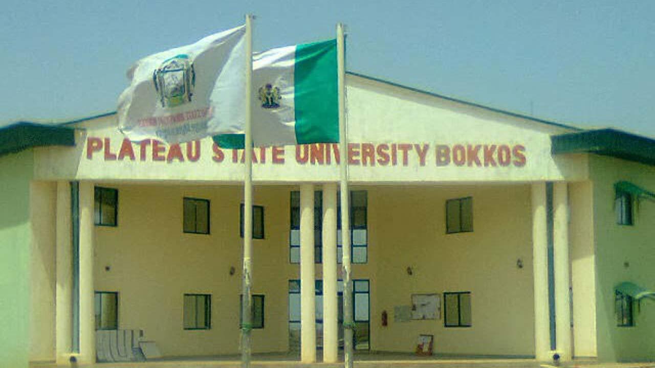Plateau State University. Photo: The Guardian